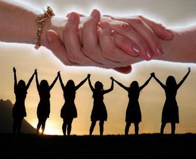 Siostry Magdalenki w parafii Miłosierdzia Bożego