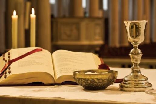 eucharystia 6.07.